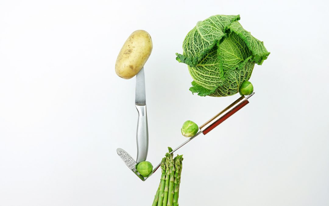 Raw or Cooked Veggies – Which Is Best?