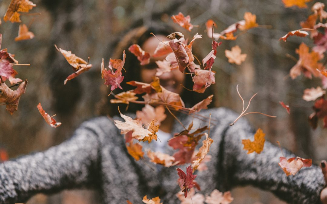 4 Tips for Staying Positive This Fall