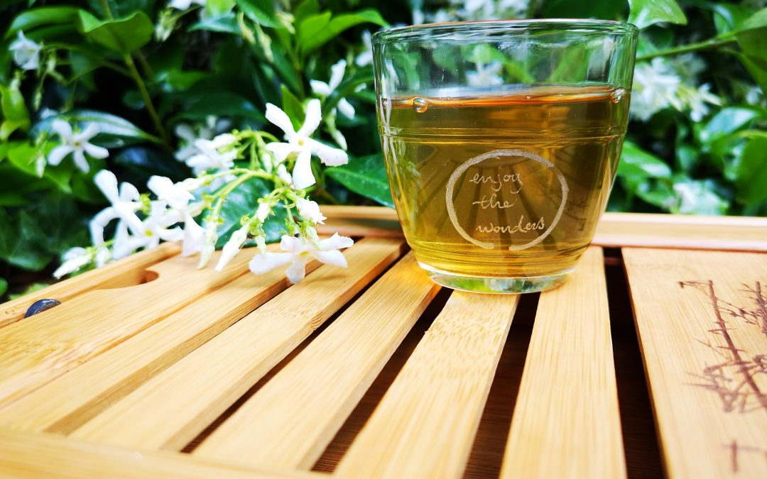 Have you tried green tea?