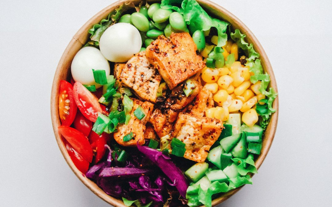 How Nutrient Density Plays a Huge Role in Weight Management